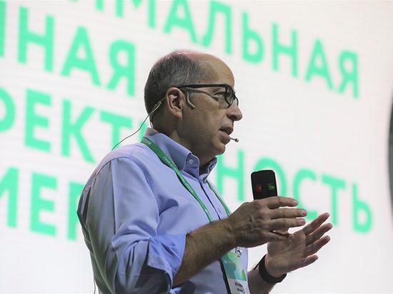 Сбербанк организует образовательный форум для малого бизнеса на Кавказе