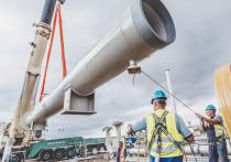 Будущее проекта «Северный поток-2» (СП-2) принимает все более четкие очертания