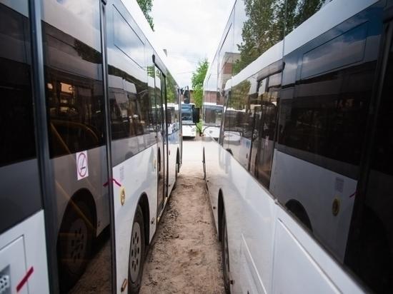 В Волгограде подорожал на 12% проезд в пригородных автобусах