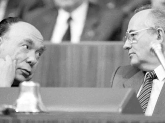 Первому и единственному президенту СССР исполняется 90 лет