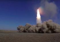 СМИ: Армения запустила ракету «Искандер» по Баку