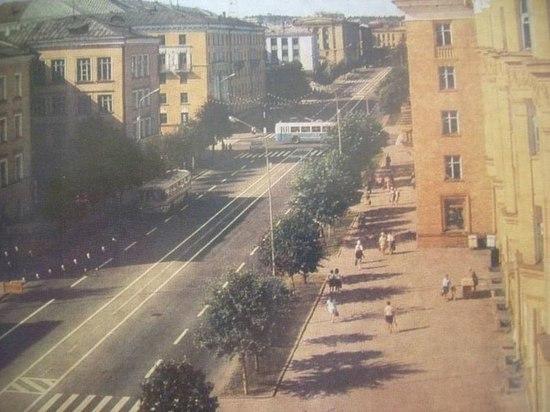 Что стало «точками притяжения» на петрозаводском проспекте Ленина. ФОТО