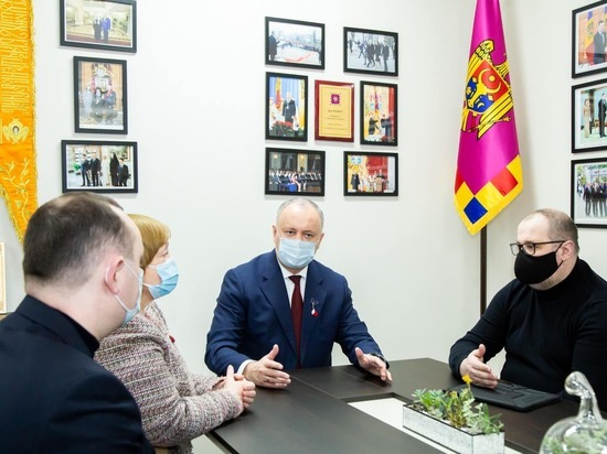 ПСРМ готовит новый законопроект о функционировании языков в Молдове