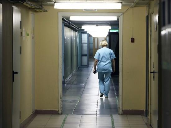 В Госдуму внесли закон о невиновности врачей при случайной утрате наркотиков