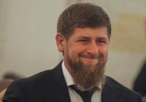Кадыров предложил назначить мэром Грозного своего брата