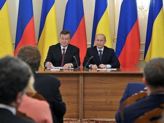 Посольство Швейцарии: активы Януковича будут заморожены ещетри года