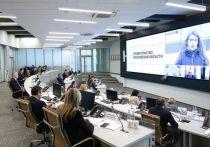 Губернатор Подмосковья раскритиковал работу крупнейшей управляющей компании, представленной в Серпухове