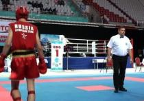 Чемпионат мира по кикбоксингу перенеслииз России