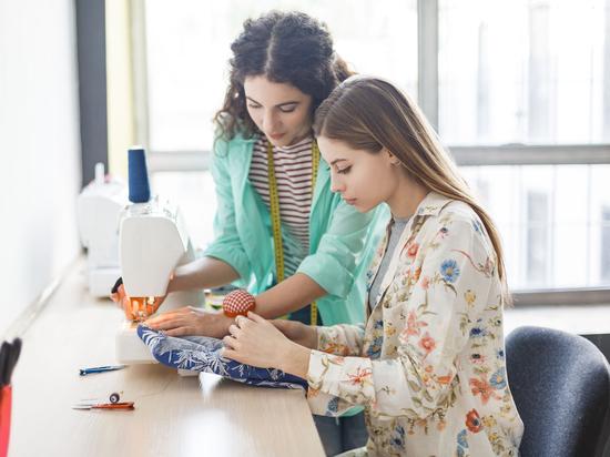 В колледжах сократят в два раза список профессий и специальностей
