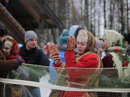 На «Сибирской Масленице» гости будут не только веселиться, но и зарабатывать