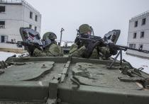 На стационарном лечении в военных медучреждениях находится около 420 военнослужащих, заболевших новой коронавирусной инфекцией