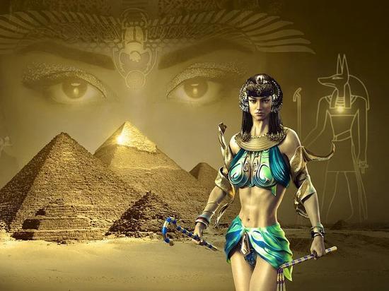 Египетский гороскоп: какой подарок богов ждет каждого