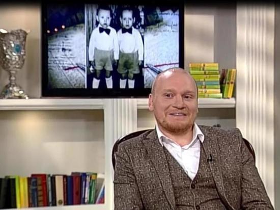 Телеведущий впервые рассказал об одолевающем его недуге