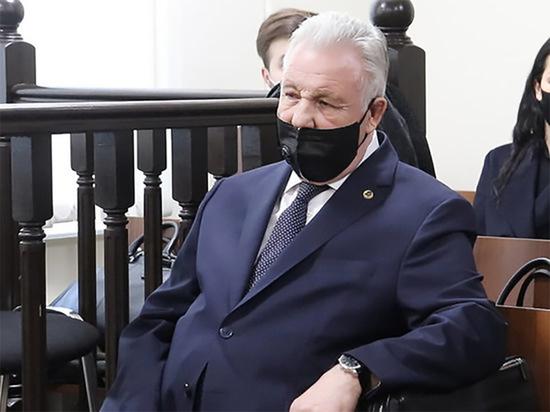 Адвокаты получившего условный срок экс-губернатора Ишаева обжаловали приговор