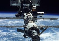 Спор по поводу ремонта трещин, образовавшихся на борту МКС, разгорелся между российскими и американскими специалистами, работающими на Земле