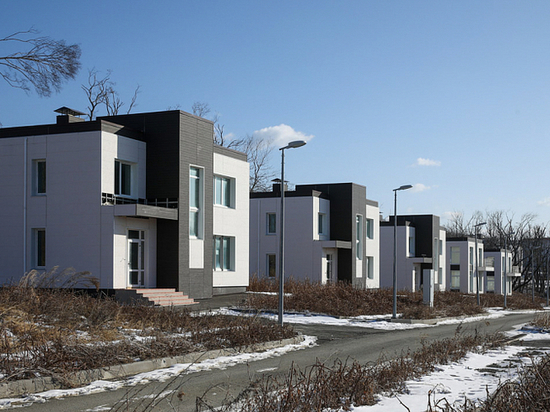 На достройку домов не хватало порядка двух млрд рублей
