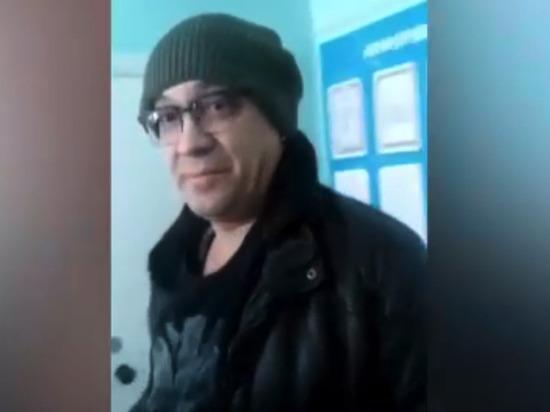 Прокуратура проверяет пьяного врача в Шушенской больнице