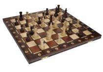 Юный шахматист из Бурятии стал победителем международного турнира в Сербии