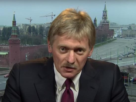Кремль назвал «недоразумением» приглашение Маска пообщаться с Путиным
