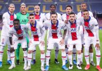 Букмекерская компания Фонбет подписала долгосрочное партнерское соглашение с футбольным клубом «Пари Сен-Жермен» – девятикратным чемпионом Франции и финалистом Лиги чемпионов сезона-2019/20