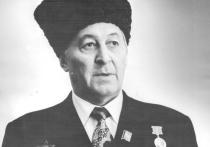 Государственному и общественному деятелю Замихшери Карданову исполняется сто лет