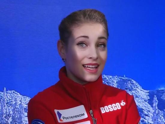 Тарасова: Косторная заслужила место в сборной на будущий сезон