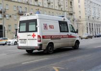 Родители трехлетнего малыша, госпитализированного с отравлением гашишем, задержаны сотрудниками полиции до выяснения обстоятельств