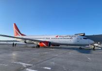 В аэропорту «Пермь» пассажиры международных авиарейсов могут сдать ПЦР-тесты