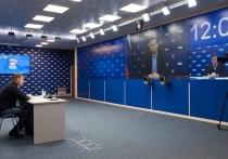 «Единая Россия» проведет открытый отбор кандидатов на выборы в Госдуму