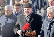 Жириновский указал на виновных в развале СССР и оправдал Горбачева