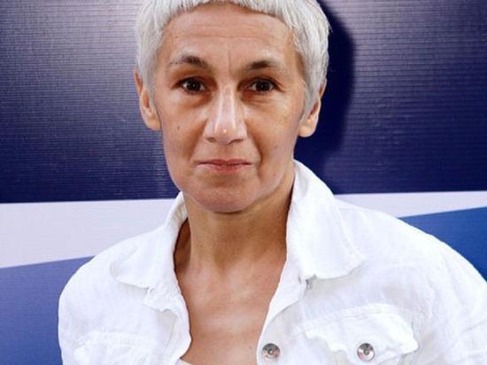 Российская актриса была задержана пограничниками в аэропорту «Борисполь» за посещение Крыма, сообщается на странице госпогранслужбы страны в Facebook