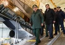 Генерал Шпак рассказал, зачем ВДВ России нужен флот самолетов Ил-76
