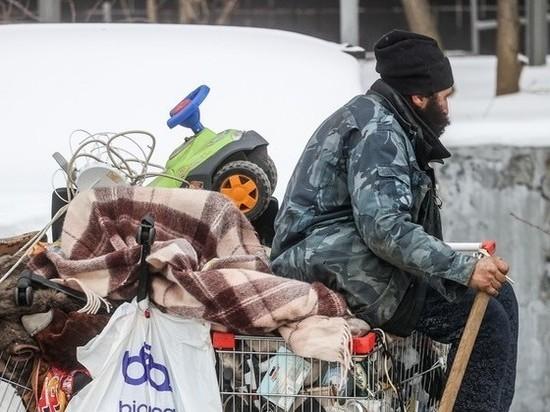 Сенатор назвал три способа победы над бедностью в России