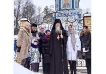 Телеведущая Оксана Федорова побывала в Марий Эл