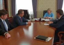 В Хакасии планируют расширить производство Абаканвагонмаша