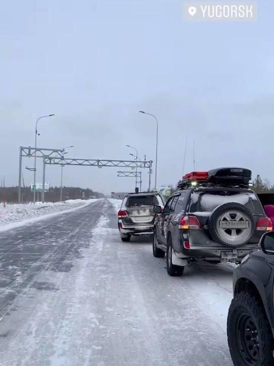 Тревел-блогер Сергей Сайман рассказал о том, как пройдет экстремальная туристическая автоэкспедиция на Ямал