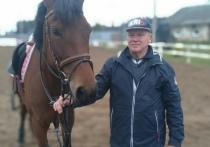 Пропавший олимпийский чемпион по конному спорту Александр Блинов найден мертвым, сообщили в Федерации конного спорта России (ФКСР)