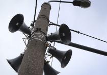 Завтра в Архангельске будет проведена проверка системы оповещения