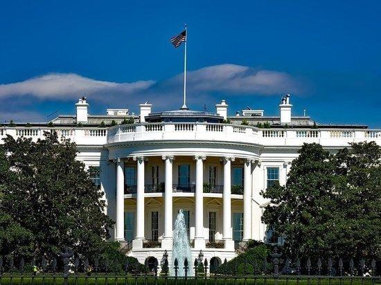 США ввели санкции против России из-за ситуации с оппозиционером Алексеем Навальным, говорится в сообщении Белого дома
