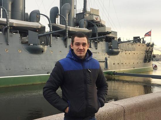 Отец Алексея Кустова: «Он был здоров, как бык»