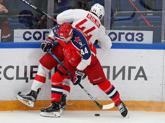 «Спартак» даст бой ЦСКА, «Трактор» выбьет «Салават», а Хартли окажется сильнее Питерса.