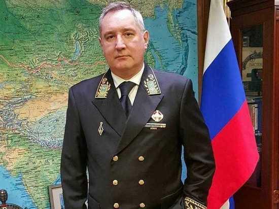 Украденные с площадки на Байконуре детали являются собственностью Казахстана, заявил в Facebook глава «Роскосмоса» Дмитрий Рогозин