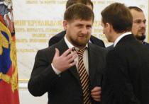 Мэром Грозного стал 30-летний родственник Кадырова