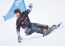 Первые же дни чемпионата мира по сноуборду в Рогле показали претензии наших спортсменов