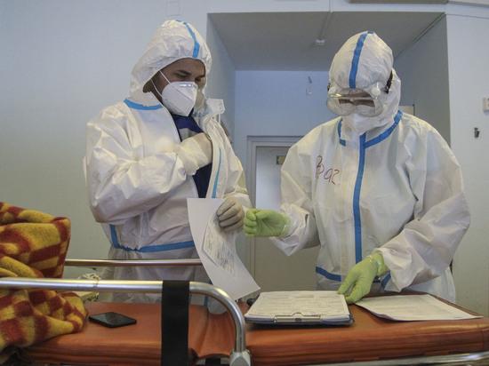 Эксперт Минздрава предрек окончание пандемии коронавируса летом