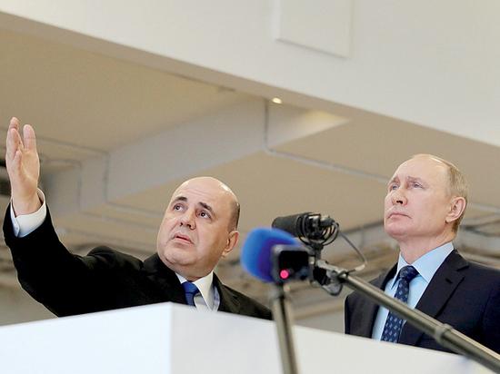 55 лет исполнится в эту среду Михаилу Мишустину — управленцу, который превратил традиционно отсталую российскую налоговую службу в одну из самых передовых в мире и был неожиданно назначен в прошлом году на пост премьер-министра РФ