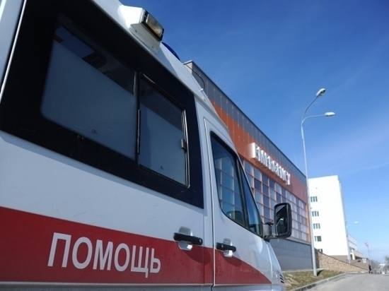 В Волгоградской области 81-летний водитель на «Ладе Гранте» сбил пешехода