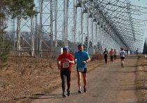 Открылась регистрация на Астрономический марафон в Пущино