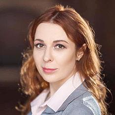 Марина Ахмедова