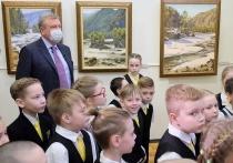 Губернатор Кировской области Игорь Васильев мечтает о Париже
